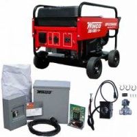 Winco - 12000 watt - package