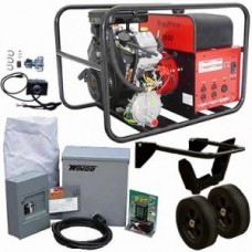 Winco - 9000 watt - package