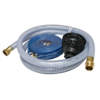 "Powermate 1"" Hose Kit /FREE SHIPPING"