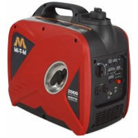 Mi-T-M Inverter Generators/FREE SHIPPING