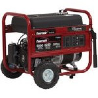 Powermate 5000 Watt/FREE SHIPPING