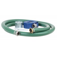 "Powermate 3"" Hose Kit/FREE SHIPPING"
